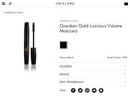 Before and After Giordani Gold Volumizing Mascara(Photos)