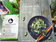 Review : The Face Shop Real Nature Green Tea Face Mask